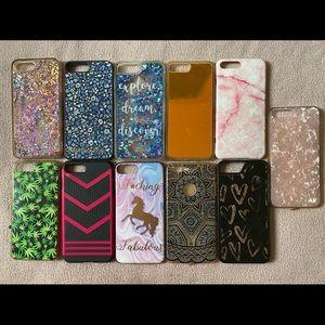 iPhone 7plus/8plus Cases